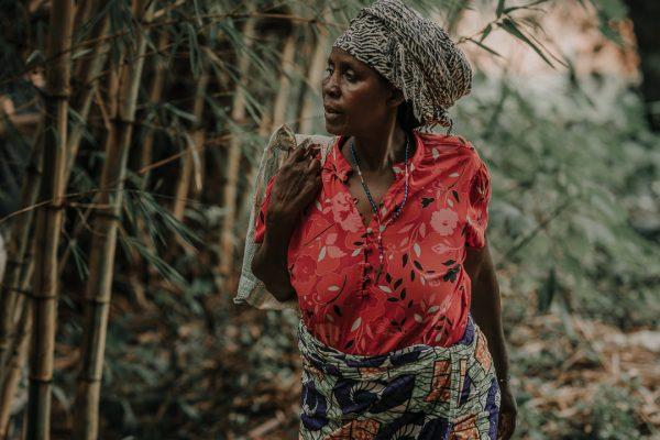 Healing Gardens Rwanda