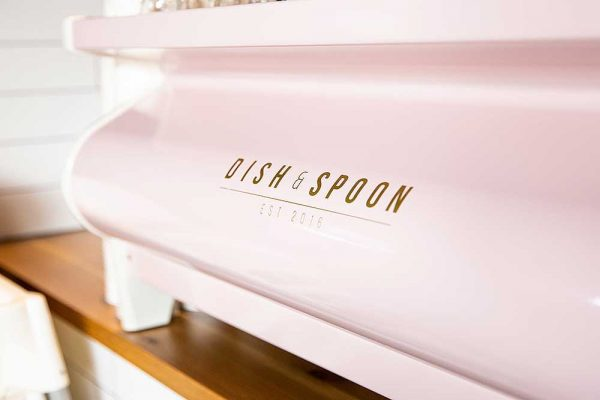 dish & spoon cafe