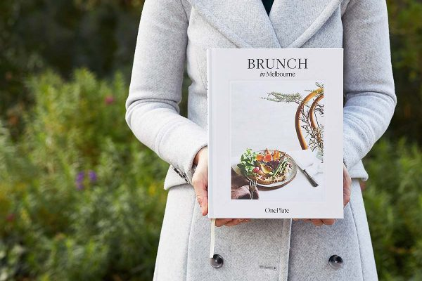 Brunch in Melbourne Cookbook